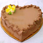 send gifts to bangladesh, send gift to bangladesh, banlgadeshi gifts, bangladeshi Heart Shape Cake