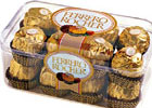 send gifts to bangladesh, send gift to bangladesh, banlgadeshi gifts, bangladeshi 16pcs FERRERO ROCHER