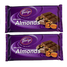 send gifts to bangladesh, send gift to bangladesh, banlgadeshi gifts, bangladeshi 2 Almonds Chocolate