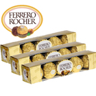 send gifts to bangladesh, send gift to bangladesh, banlgadeshi gifts, bangladeshi 3packet Ferrero Rocher