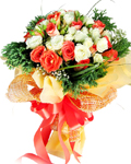 send gifts to bangladesh, send gift to bangladesh, banlgadeshi gifts, bangladeshi Mix Bouquet