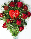 send gifts to bangladesh, send gift to bangladesh, banlgadeshi gifts, bangladeshi Rose & Love Stick