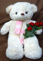 send gifts to bangladesh, send gift to bangladesh, banlgadeshi gifts, bangladeshi Soft Love Bear