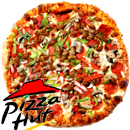 send gifts to bangladesh, send gift to bangladesh, banlgadeshi gifts, bangladeshi Chicken Supreme Pizza Medium-9inch