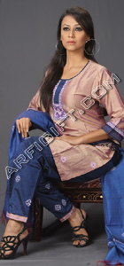 send gifts to bangladesh, send gift to bangladesh, banlgadeshi gifts, bangladeshi Joysree Silk Dress