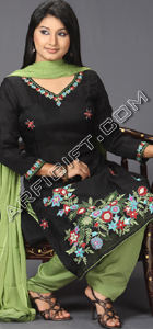 send gifts to bangladesh, send gift to bangladesh, banlgadeshi gifts, bangladeshi Eye-Catching Dress