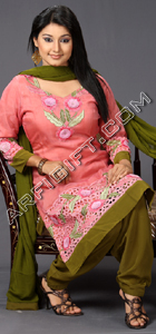 send gifts to bangladesh, send gift to bangladesh, banlgadeshi gifts, bangladeshi Moslin & Silk Dress