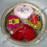 send gifts to bangladesh, send gift to bangladesh, banlgadeshi gifts, bangladeshi Valentines Chocolate Combo Gift