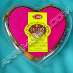 send gifts to bangladesh, send gift to bangladesh, banlgadeshi gifts, bangladeshi Heart Shape Chocolate