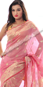 send gifts to bangladesh, send gift to bangladesh, banlgadeshi gifts, bangladeshi Half Silk Saree