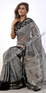 send gifts to bangladesh, send gift to bangladesh, banlgadeshi gifts, bangladeshi jamdani Style Saree
