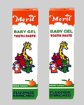 send gifts to bangladesh, send gift to bangladesh, banlgadeshi gifts, bangladeshi Baby Gel Tooth Paste
